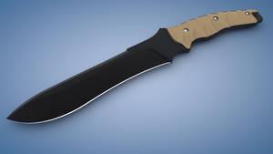 the blade by sameh-koko2