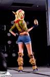 MatsuriCon 2012: Tess Cosplay