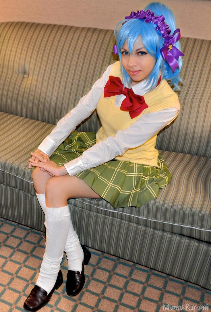 Anime Central 2013: Kurumu Kurono by MomoKurumi