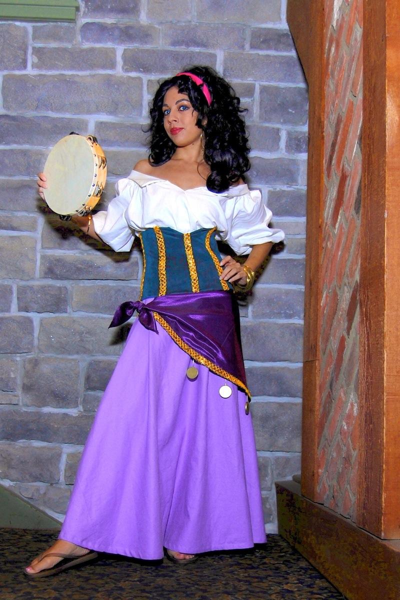 SugoiCon 2012: Esmeralda by MomoKurumi