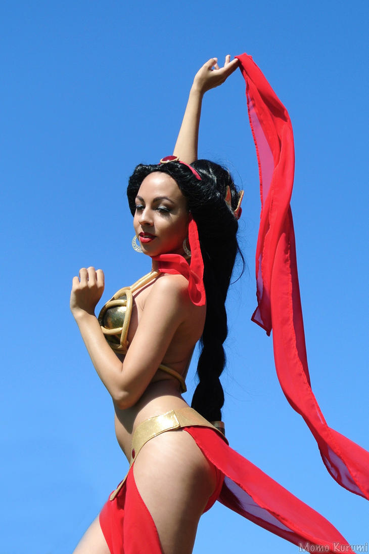 Disney princess slut jasmine
