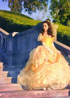 Belle: Descent by MomoKurumi