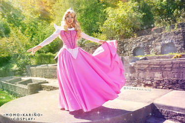 Aurora: Once Upon a Dream