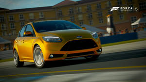 Forza 5 - Ford Focus ST