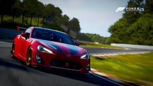 Forza 5 - Toyota GT86