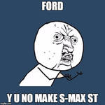 Ford is doing it wrong