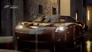 Forza Horizon 2 - Ford GT