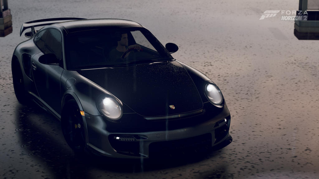 forza horizon 2 porsche 911 gt2 rs new by ryofox630 on deviantart. Black Bedroom Furniture Sets. Home Design Ideas
