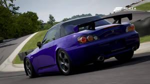 Forza 6 - Honda S2000 CR