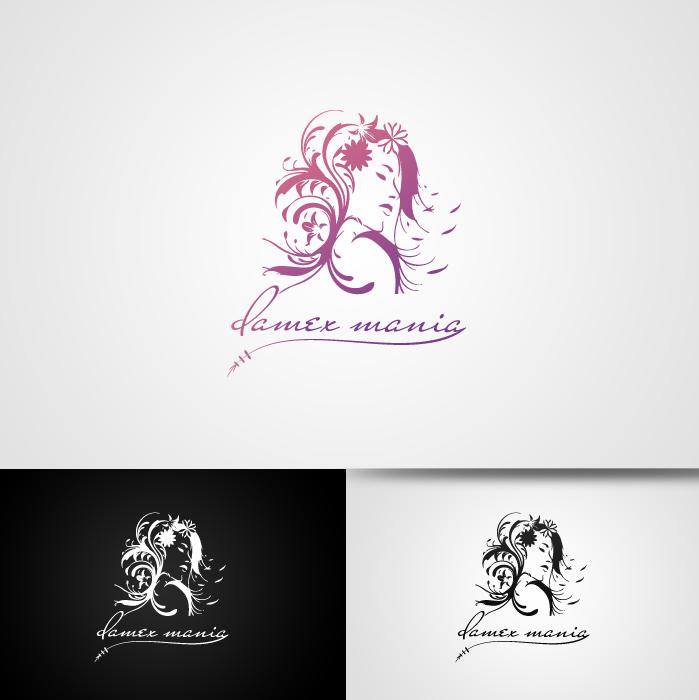 Damex Mania Logo by hamzahamo