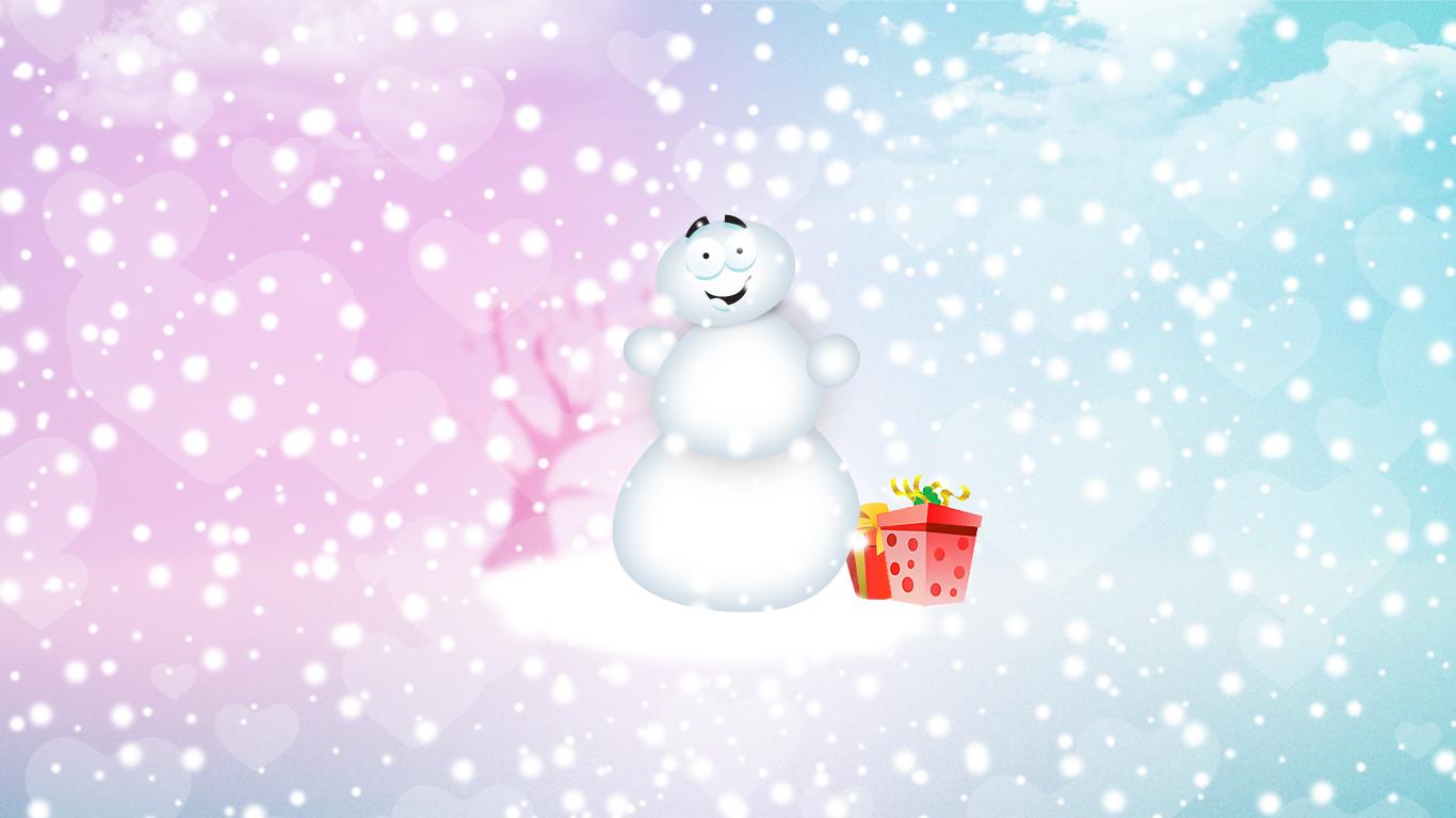 Winters Snowy