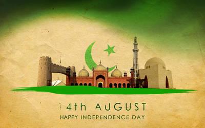 Independence Day by hamzahamo