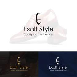 Exalt Logo Design