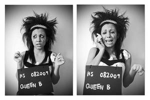 Queen 'B' by kathykarate