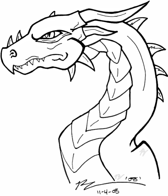 Evil fairy coloring pages coloring coloring pages for Evil dragon coloring pages for adults