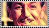 Walt Disney Stamp by Vega-Three