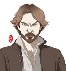 Ichabod Crane