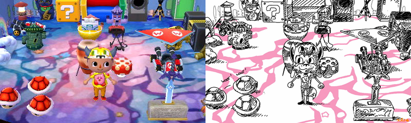 Deux visions by Kokorokeke