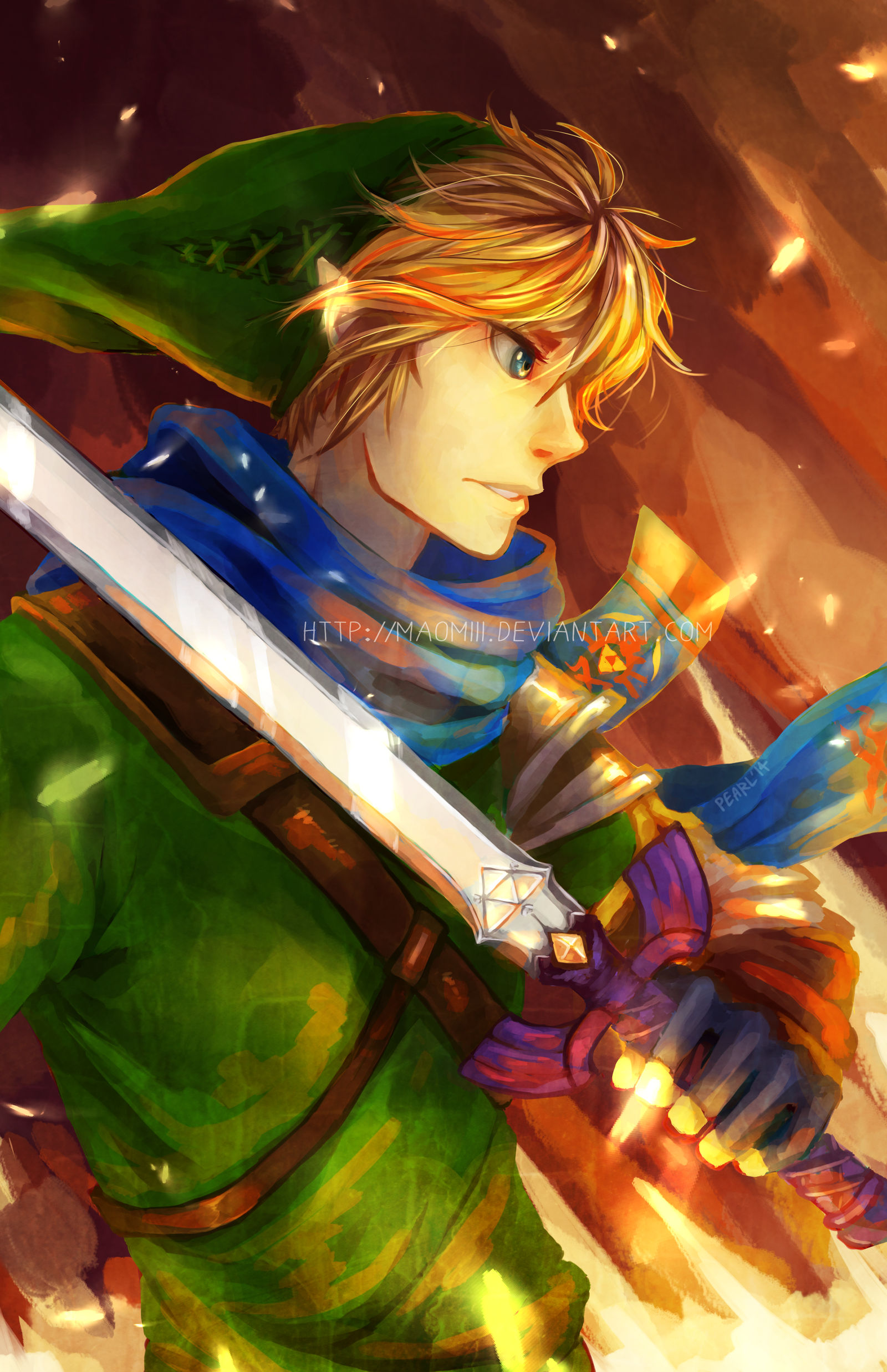 Legend Of Zelda favourites by I-slay on DeviantArt