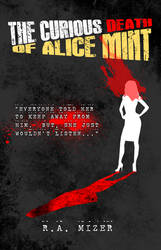 Book Cover: The Curious Death of Alice Mint