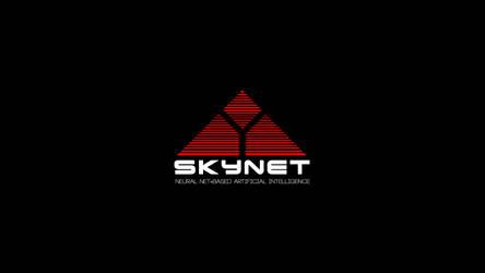 Skynet Wallpaper