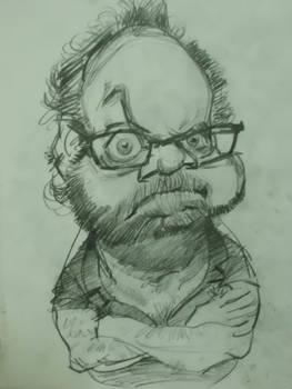 PAUL GIAMATII
