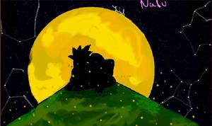 Super moon Nalu