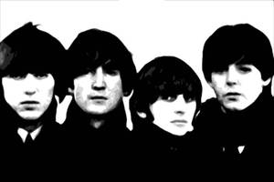 The Beatles by chaplin007