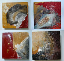 Polyfilla Acrylic collection by chaplin007