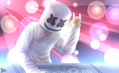 everytime i keep it Mello by Dane-elle