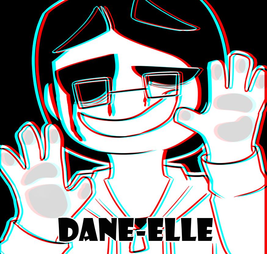 Dane-elle by Dane-elle