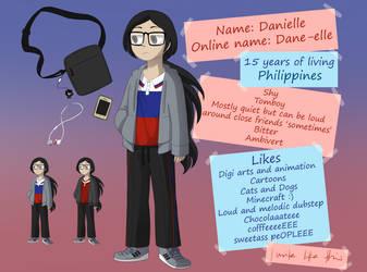 Dane by Dane-elle