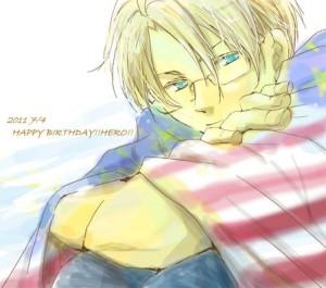 Alfred---America's Profile Picture
