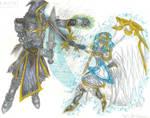 WIP: Legacy of Arrav by Socoolgirl94