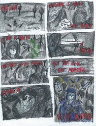 Fallen Champion: Pilot by Socoolgirl94