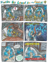 ZDHLI - Necessity of Invention by Socoolgirl94