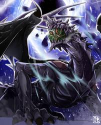 Fire Emblem Fates Anankos by miyuu490