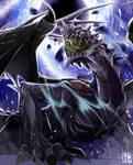 Fire Emblem Fates Anankos