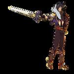 Genshin Impact: Kaeya
