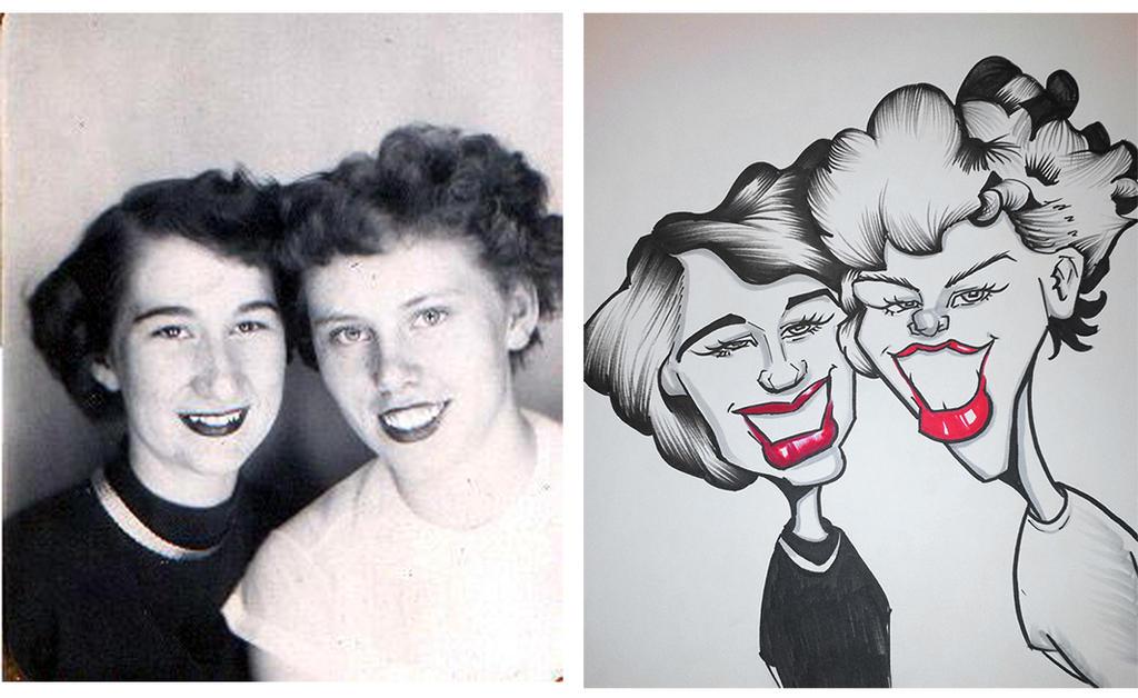 Best Friends by DoodleArtStudios