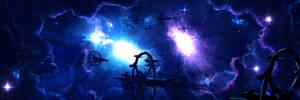 Blue Cluster Fleet