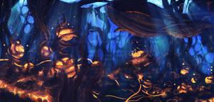 The Undersea