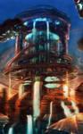 Eterna Tower