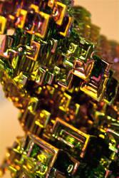 Bismuth #2 by Kamikaye