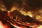 Fieryfortresssea