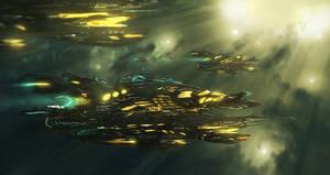 Nebula Patrol