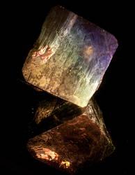 Pyrite I by Kamikaye