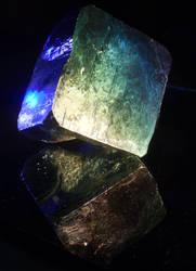 Pyrite II by Kamikaye