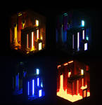 Goldministry 3D