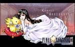 Princess Garnet - FFIX